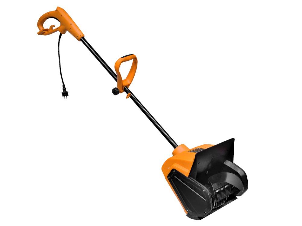 Электролопата для снега Carver STE-1333