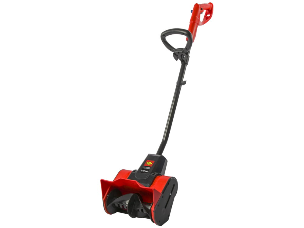 Электрическая лопата для снега DDE STE140 790-403